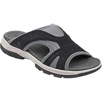 Fácil espírito mulheres ' s Oceana slip-on sandálias