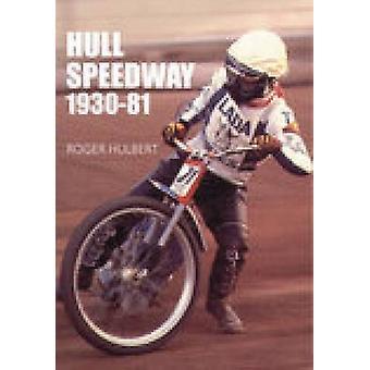 Hull Speedway 193081 by Roger Hulbert