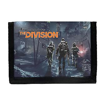 Tom Clancy's The Division Portefeuille