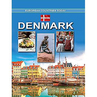 Denmark by Dominic J Ainsley - 9781422239810 Book