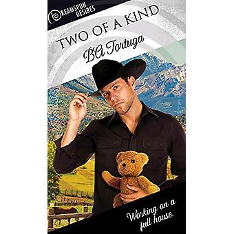Two of a Kind by Ba Tortuga - 9781641081023 Book