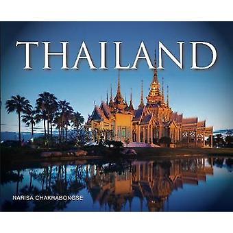 Thailand by Narisa Chakrabongse - 9781782749424 Book