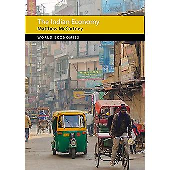 The Indian Economy by Matthew McCartney - 9781788210096 Book