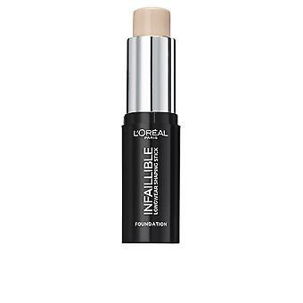 L'Oréal Paris Infaillible Foudation Shaping Stick #200-honey 9 Gr For Women