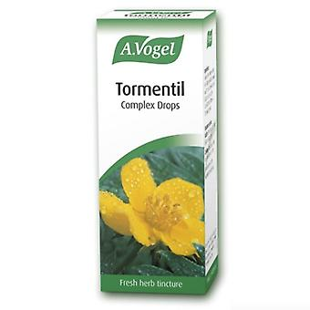 A.Vogel Tormentil Complex Drops 50ml (40434)