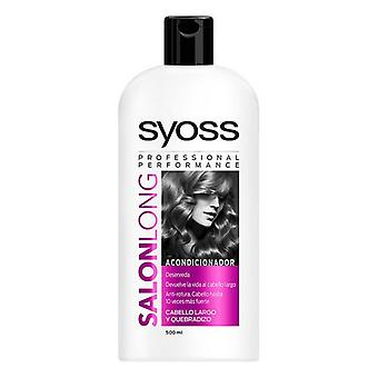 Repairing Conditioner Salonlong Syoss (500 ml)