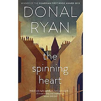 The Spinning Heart van Donal Ryan - 9781784165000 Boek