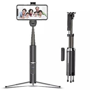 Usams bluetooth selfie stick tripod remote extendable monopod for iphone 7 8 x samsung