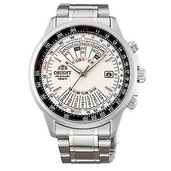 Orient - Armbandsur - Män - Automatisk - Sport - FEU07005WX
