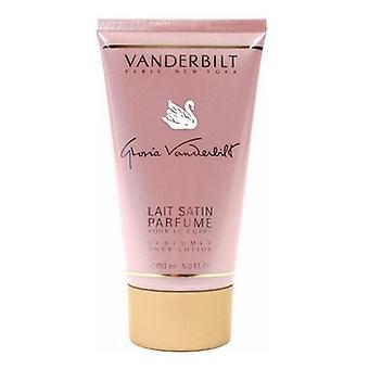 Gloria Vanderbilt Perfumed Body Lotion
