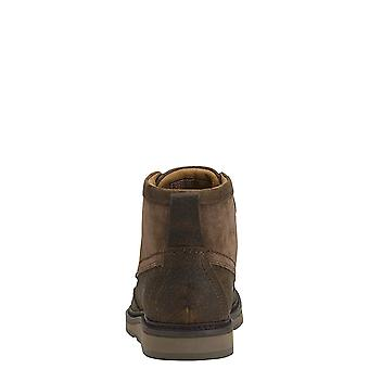 Ariat Men's Shoes Lookout Leather Closed Toe Ankle Safety Boots