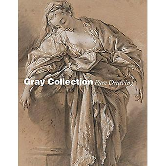 Gray Collection - Pure Drawing by Kevin Salatino - 9780300250800 Book