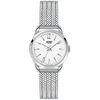 Henry London HL25-M-0013 Heritage Edgware Ladies Watch