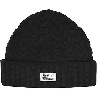 Firetrap Fisherman Hat Mens