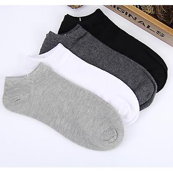 Unisex short socks - 4-pack