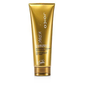 K pak intense hydrator treatment for dry, damaged hair (new packaging) 162631 250ml/8.5oz