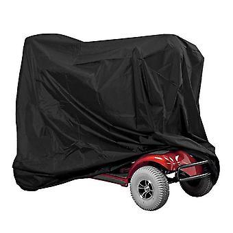 غطاء سيارة دراجة نارية، أكسفورد النسيج للماء وغطاء الحماية سكوتر واقية من الشمس، في الهواء الطلق غطاء الحماية للمركبات الصغيرة