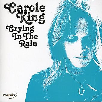 Carole King - Crying in the Rain [CD] USA import