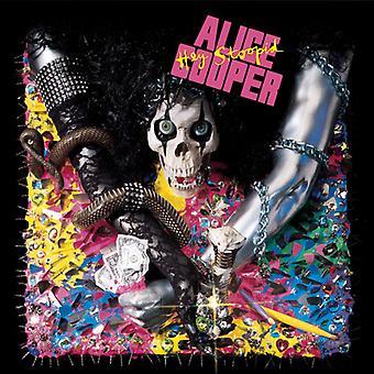 Alice Cooper - Hey Stoopid [CD] USA import