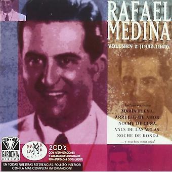 Vol 2 (1942-1949) [CD] USA import