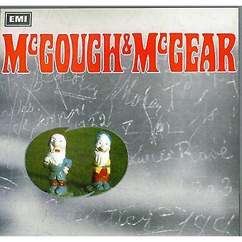 McGough & McGear - McGough & McGear [CD] USA import