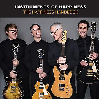 Happiness Handbook [CD] USA import