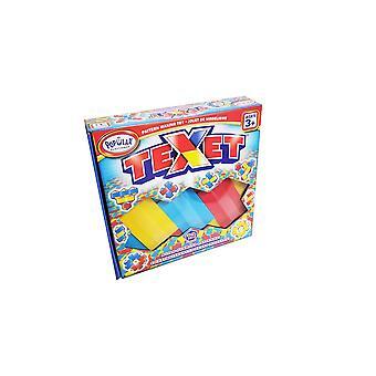 Texet - brain teasers