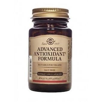 Solgar - avansert antioksidant 60VCaps