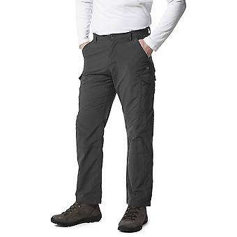 Craghoppers Mens NosiLife Cargo Trousers Extra Long Leg