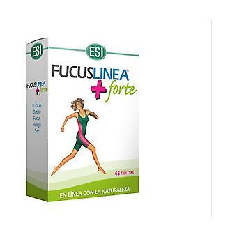 Fucuslinea Forte 45 tablets