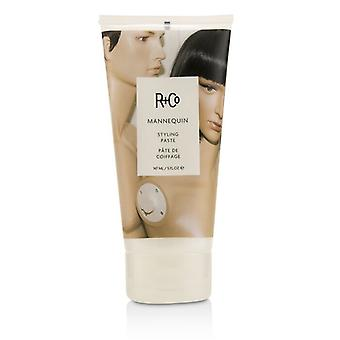 R+Co Mannequin Styling Pasta 147ml/5oz