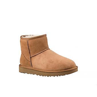 UGG Footwear UGG Classic Mini II Chestnut Boots