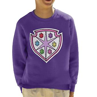 My Little Pony Shining Armor Kid's Sweatshirt