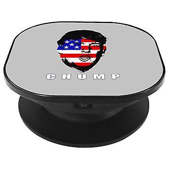 Another Chump Donald Trump USA Phone Grip