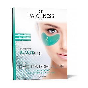 Eye Patch Aloe 5 units