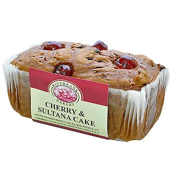 Riverbank Bakery Cherry & Sultana Loaf Cake