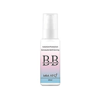 Body Sunscreen Concealer Moisturizing -summer Whitening Spray