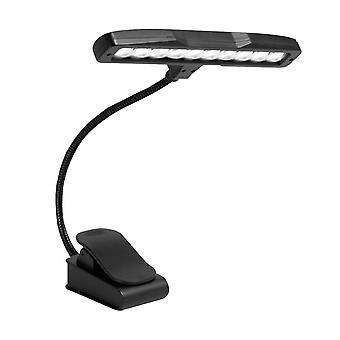 LED510, Clip-On LED Orchestra Light