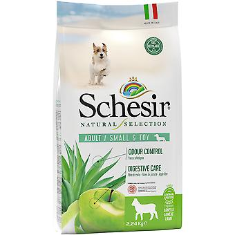 Schesir Natural Selection Small Dog Lamb (Dogs , Dog Food , Dry Food)