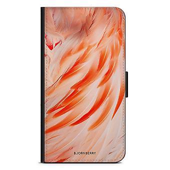 Bjornberry Wallet Case LG G5 - Flamingo Springs