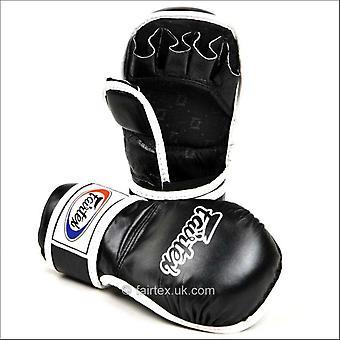 Fairtex mma sparring gloves - noir