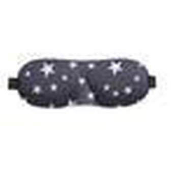 3d Sleeping Eye Mask For Travel - Soft Gewatteerde Eye Cover Patch voor slaap