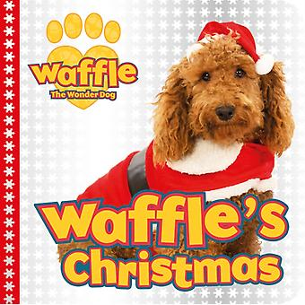 Waffles Christmas by Scholastic