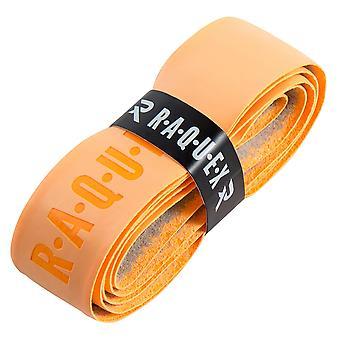 Orange Racquet Grip