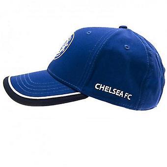 Chelsea FC Unisex Vuxen Baseball Keps