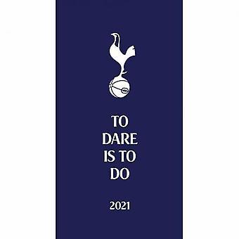 Tottenham Hotspur Pocket Diary 2021