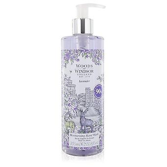 Lavender hand wash by woods of windsor 552628 349 ml
