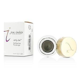Jelly Jar Gel Eyeliner - # Espresso 3g or 0.1oz