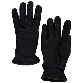 Spyder ENCORE Miesten hiihto talvihanskat musta