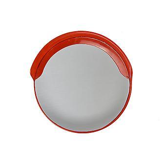 "Hyfive allée convexe miroir de sécurité 45cm route blindspot garage miroir 18"""